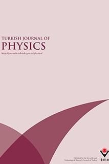 Turkish Journal of Physics