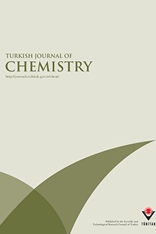 Turkish Journal of Chemistry